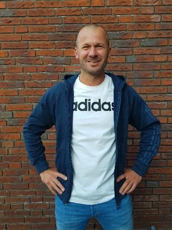 Bastiaan Veldhuizen ook in seizoen 2021-2022 hoofdtrainer